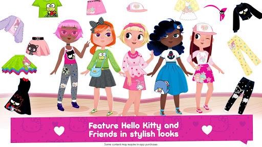 Hello Kitty Fashion Star 2.4 Screenshots 6