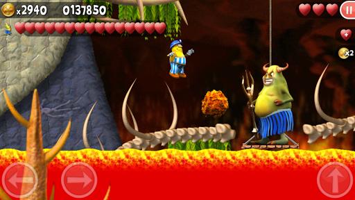 Incredible Jack: Jumping & Running (Offline Games)  screenshots 18