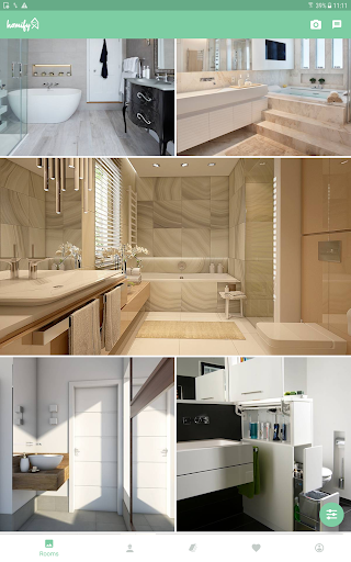 homify - home design 2.12.1 Screenshots 12