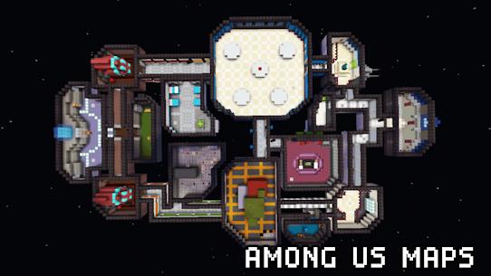 Mod Among Us Mitos Team 5