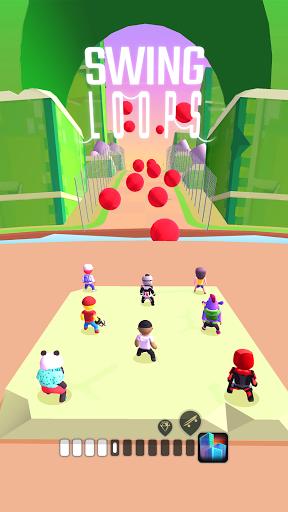 Swing Loops - Grapple Hook Race 1.8.3 screenshots 5