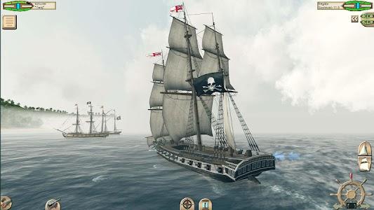 The Pirate: Caribbean Hunt 9.9 (Mod Money)