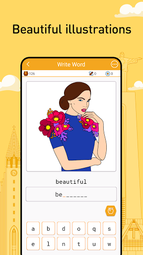 Learn Languages for Free - FunEasyLearn 2.6.6 Screenshots 6