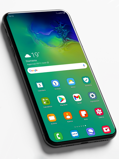 Download APK: One UI HD – Icon Pack v2.3.6 [Patched]