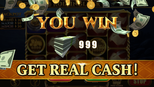 Rolling Luck: Win Real Money Slots Game & Get Paid 1.0.5 screenshots 3