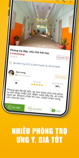Cho Tot - Chuyu00ean mua bu00e1n online Apkfinish screenshots 14