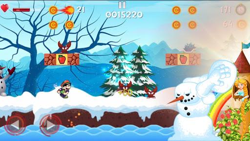 Super Mob's World 2021 - Jungle Adventures 3 (Pro) 1.0.25 screenshots 16