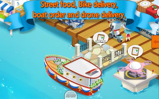 Hello Seafood 2 for Kakao 2.9.5 screenshots 7