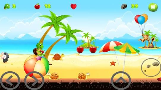 Turtle adventure world 1.0 (MOD, Unlimited Money) 5