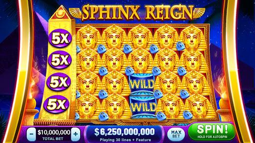 Double Win Casino Slots - Free Video Slots Games 1.56 screenshots 5
