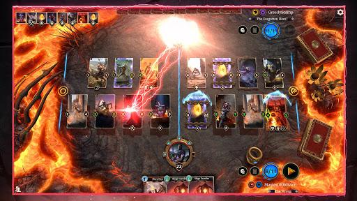 The Elder Scrolls: Legends 2.17.0 screenshots 1