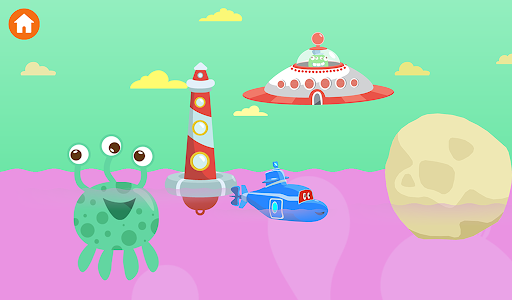 Carl the Submarine: Ocean Exploration for Kids  screenshots 24