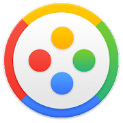 Ikon - Free Icon Pack | Circle Icons