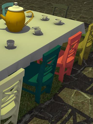 Escape Game: Tea Party 2.0.0 screenshots 4