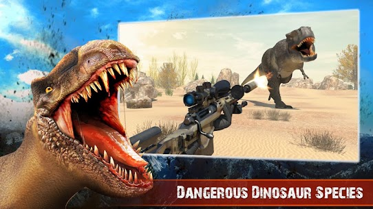 Dinosaur Hunter  Carnivores For Pc (Download For Windows 7/8/10 & Mac Os) Free! 1