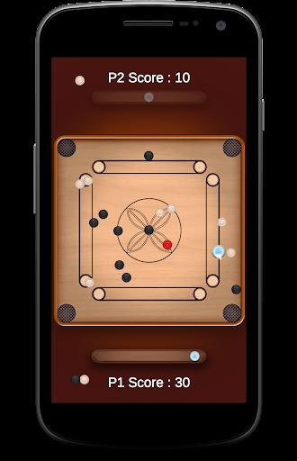 Carrom Board King 9.7 screenshots 6