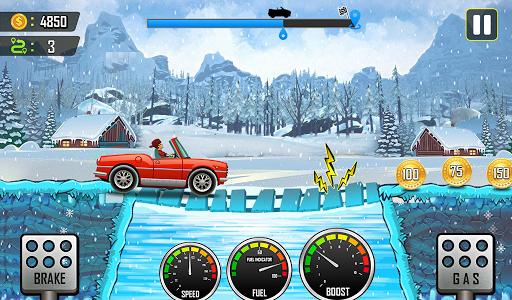 Racing the Hill screenshots 6