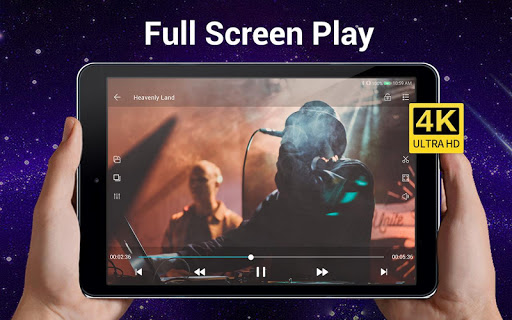 Video Player All Format for Android 1.7.2 Screenshots 15