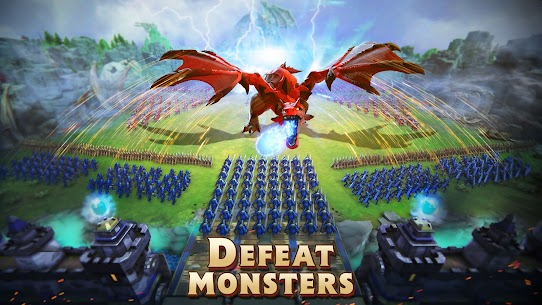 Lords Mobile: Kingdom Wars (FULL) 2.44 Apk + Data 5
