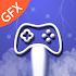 Game Booster & GFX Tool Free - Fix Lag (No Ban)