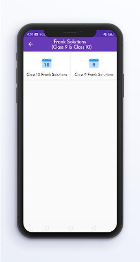 All ICSE Solutions apktram screenshots 8