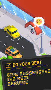 Airport Inc. – Idle Tycoon Game ✈️ Mod Apk 1.3.13 (Free Shopping) 2