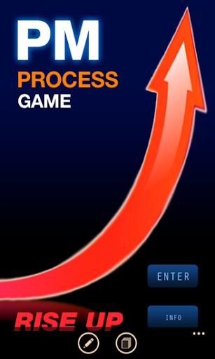 pm process game screenshot 1