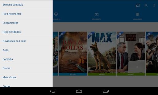 Looke android2mod screenshots 10