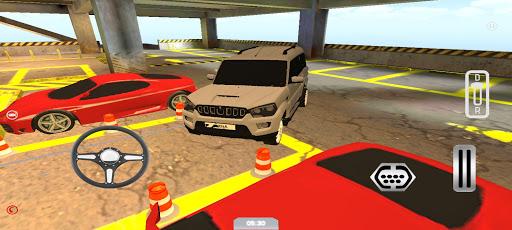 Indian Car Parking New 3D 0.1 screenshots 2