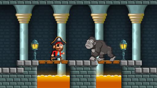 Picolo's World - Jungle Adventure 2021 1.24 screenshots 2