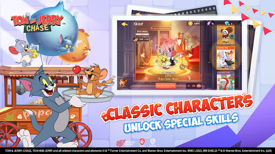 Image For Tom and Jerry: Chase Versi 5.3.39 1