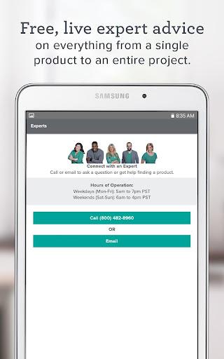 Build.com - Shop Home Improvement & Expert Advice 3.12.0 Screenshots 14