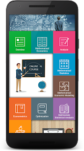 Mathematical Economics  Apps For Pc 2020 (Download On Windows 7, 8, 10 And Mac) 1