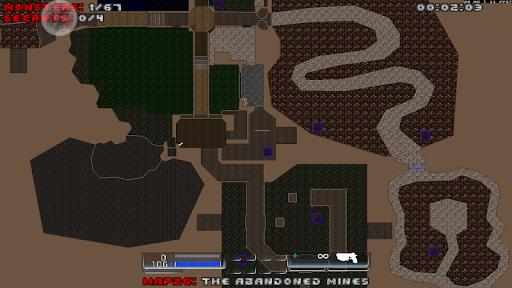 Delta Touch [7 x Doom engine source port]  screenshots 9