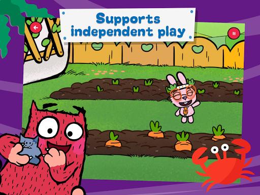 BBC CBeebies Playtime Island - Fun kids games 3.8.0 screenshots 13