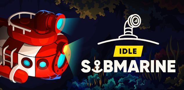 idle submarine: crafting journey hack