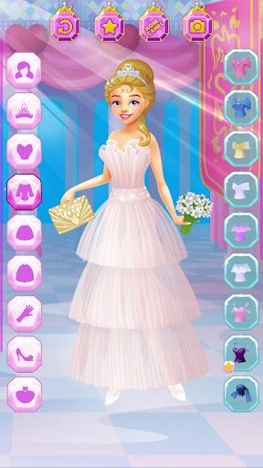 Cinderella Dress Up  screenshots 4