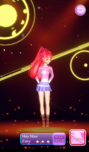 Talking Sweet Girl 1.5.0 screenshots 15