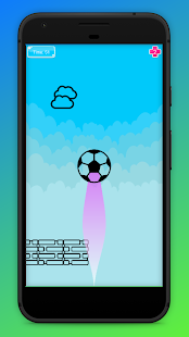 Ball Bounce Screenshot