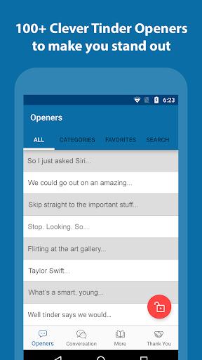 Dating App Cheat for Tinder 5.0 Screenshots 1