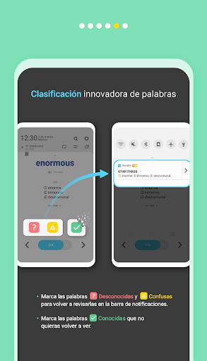 WordBit Inglu00e9s (pantalla bloqueada) android2mod screenshots 15