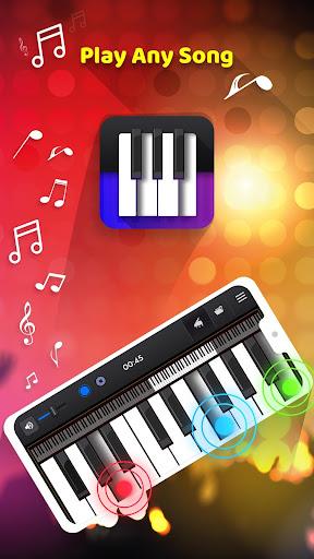 Real Piano Keyboard 1.9 screenshots 11