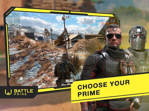 Battle Prime: Online Multiplayer Combat CS Shooter filehippodl screenshot 10