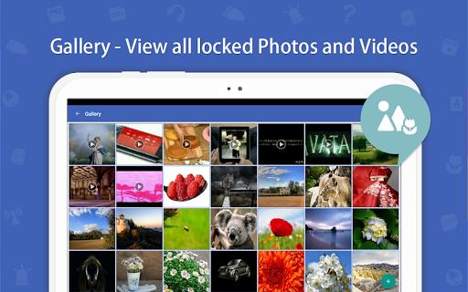 Folder Lock android2mod screenshots 11