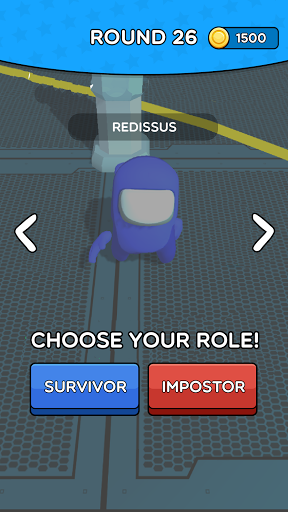 Impostor 3D - Hide and Seek Games 0.5 screenshots 1