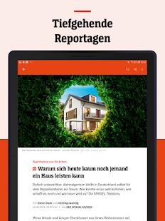 DER SPIEGEL - Nachrichten 4.3 Screenshots 10