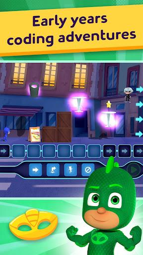 PJ Masks™: Hero Academy 1.4 screenshots 1
