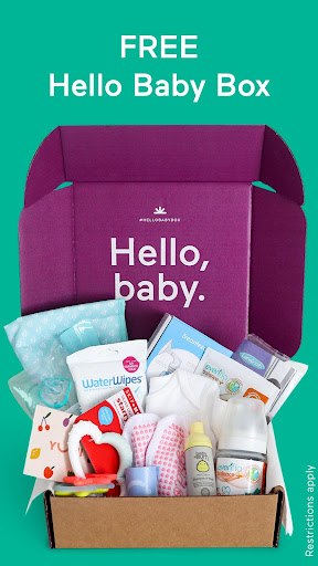 Babylist Baby Registry  screenshots 2