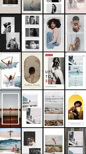 StoryArt - Insta story editor for Instagram apktram screenshots 1