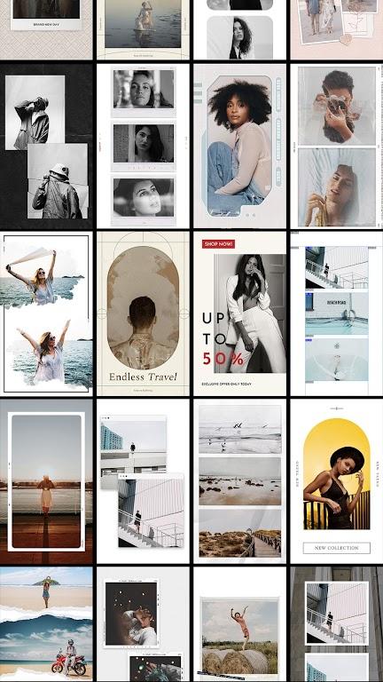 StoryArt - Insta story editor for Instagram poster 0